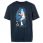 Dallas Cowboys Youth Dak Prescott Titan Tee