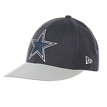 Dallas Cowboys New Era Change Up Low Crown 59Fifty Hat