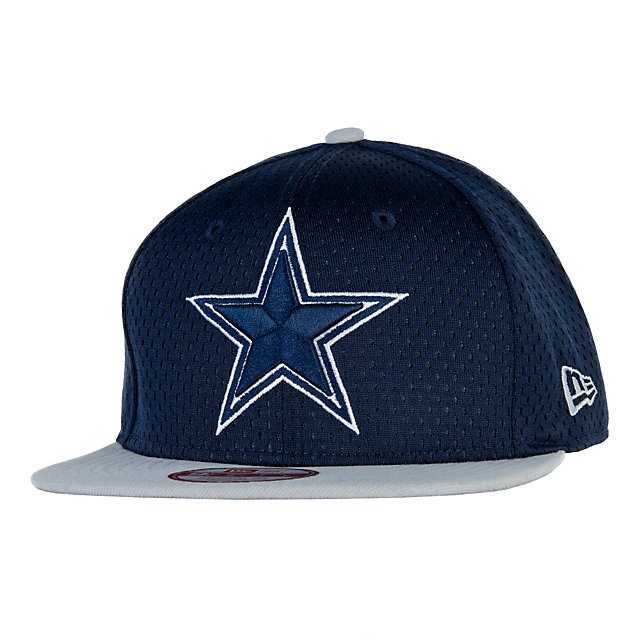 Dallas Cowboys New Era Team Recess 9Fifty Cap