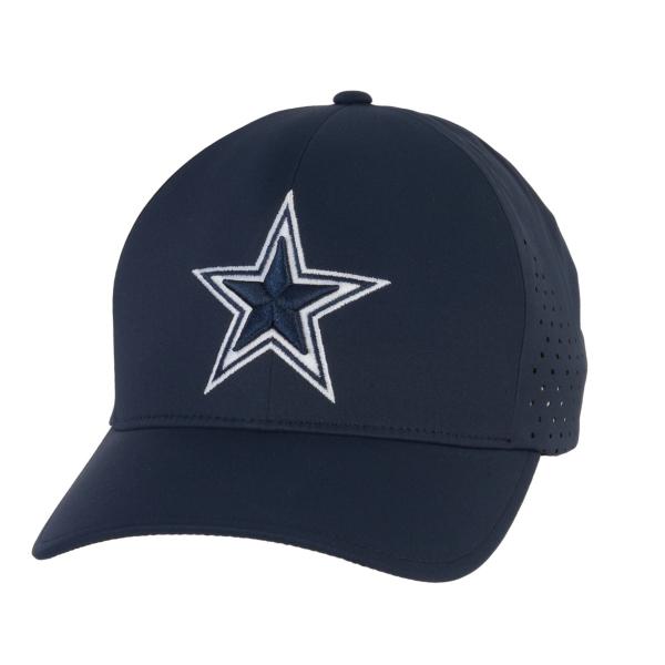 Dallas Cowboys Delta Cap