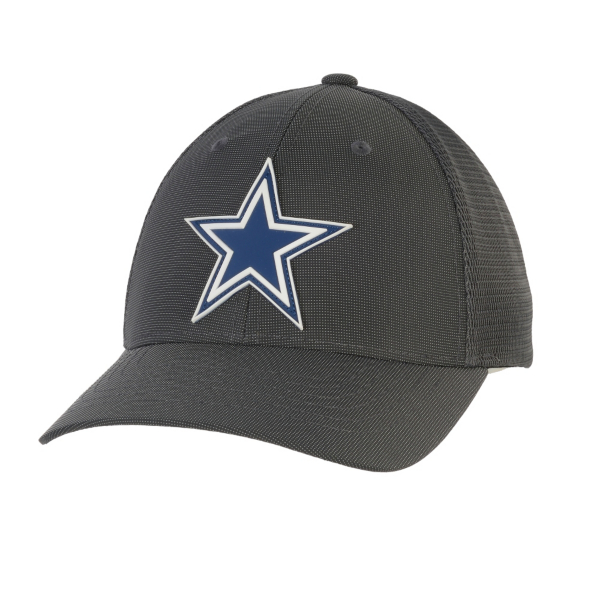 Dallas Cowboys Stamped Cap