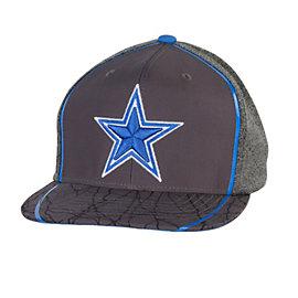 Dallas Cowboys Shocker Cap