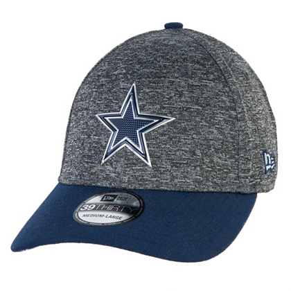 757c41d4418976 ... discount code for dallas cowboys new era 2016 mens on field draft 39thirty  cap hats mens