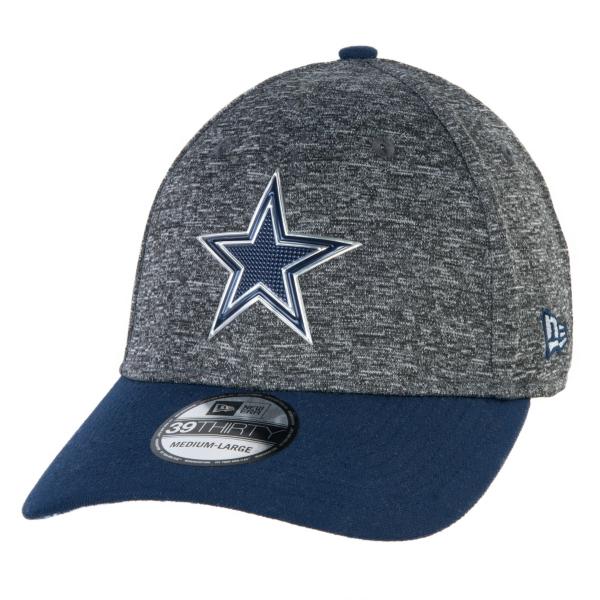 Dallas Cowboys New Era 2016 Mens On Field Draft 39Thirty Cap