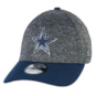 Dallas Cowboys New Era 2016 Mens On Field Draft 39Thirty Cap