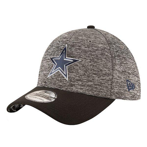 Dallas Cowboys New Era 2016 Fashion Draft 39Thirty Cap