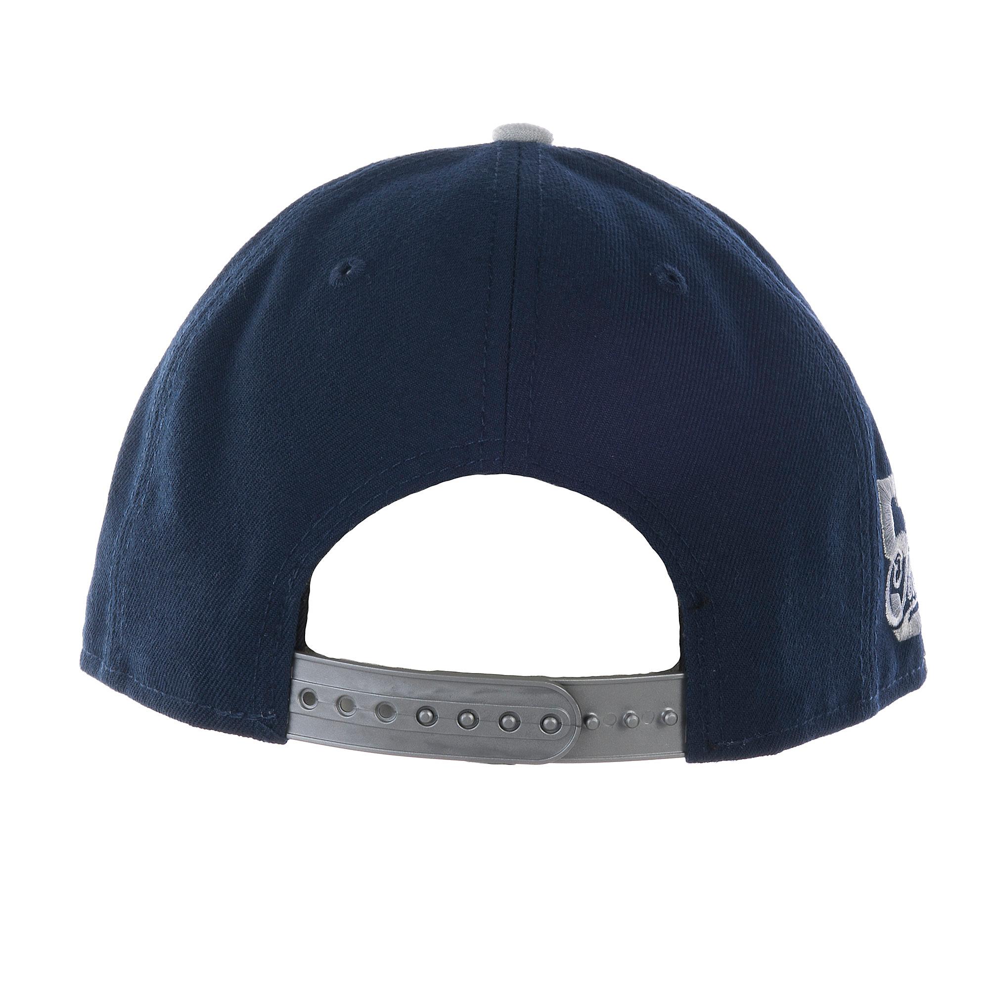top brands footwear classic fit Dallas Cowboys New Era Star Trim 9Fifty Cap   Dallas Cowboys Pro Shop