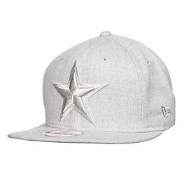 Dallas Cowboys New Era Heather Grand 9Fifty Cap