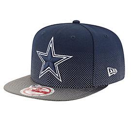 Dallas Cowboys New Era Flow Flect Snap 9Fifty Cap