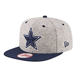Dallas Cowboys New Era Team Rogue Snap 9Fifty Cap