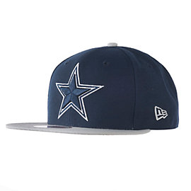Dallas Cowboys New Era Chill Hit 9Fifty Cap