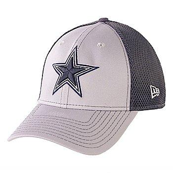 Dallas Cowboys New Era Greyed Out Neo 2 39Thirty Hat