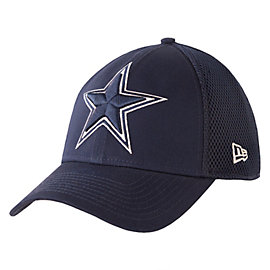 Dallas Cowboys New Era Mega Team 39Thirty Cap