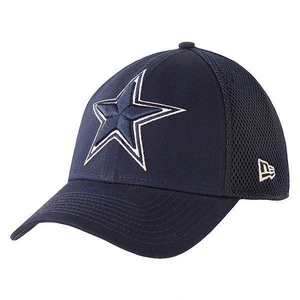 Dallas Cowboys New Era Mega Team 39Thirty Cap
