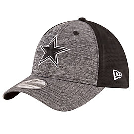 Dallas Cowboys New Era Shadowed Team 39Thirty Cap