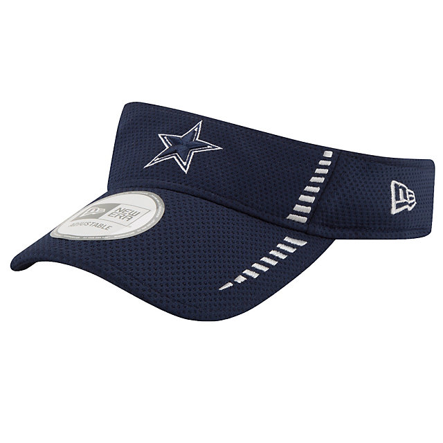 Dallas Cowboys New Era Speed Visor
