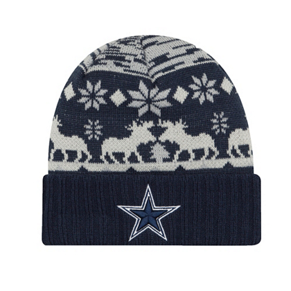 5132c574 store dallas cowboys new era mooser knit hat now 8ce1d d09f3