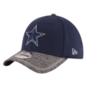 Dallas Cowboys New Era On-Field Training 39Thirty Cap