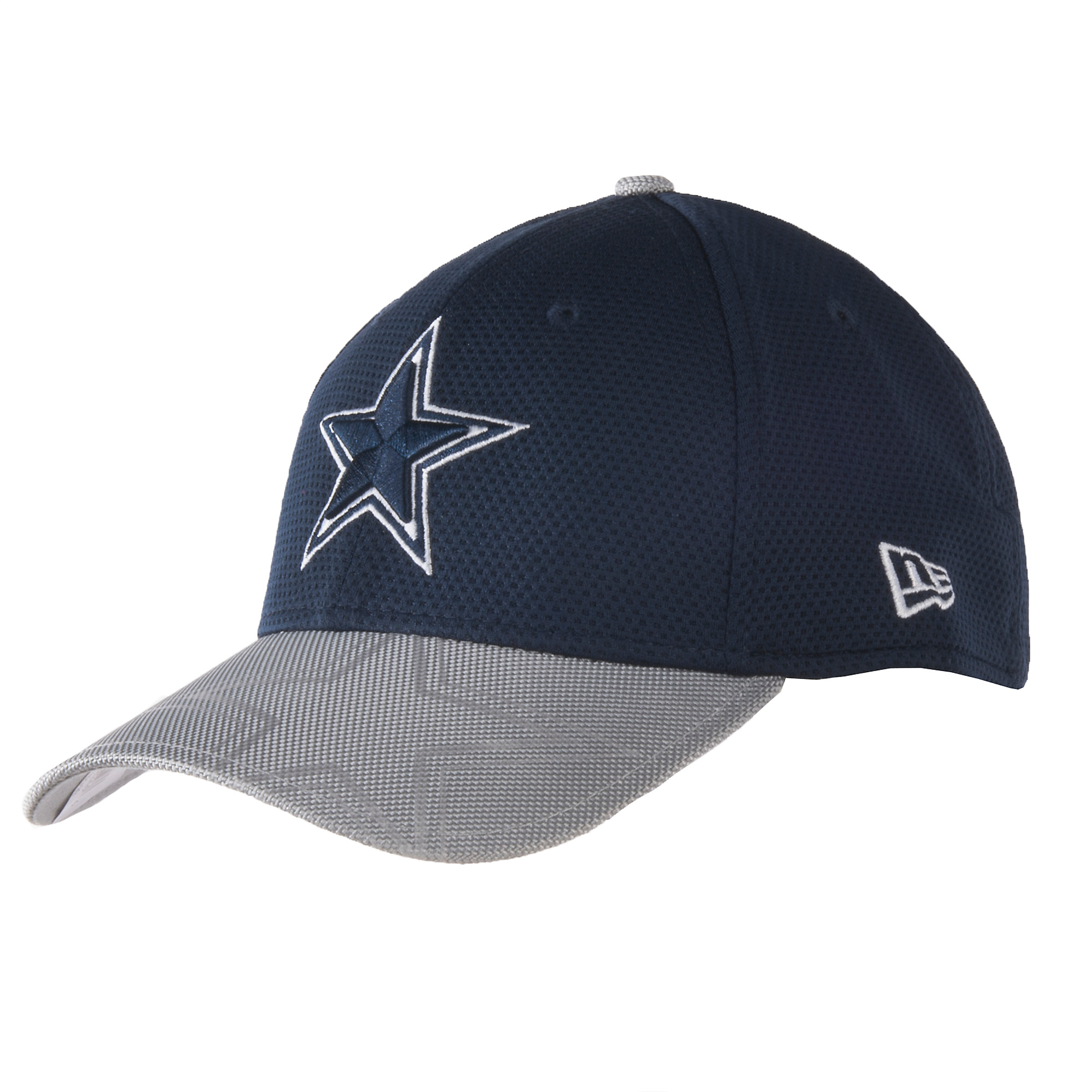 Dallas Cowboys New Era On-Field Sideline 39Thirty Hat