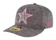 Dallas Cowboys New Era BCA Low Crown 59Fifty Cap