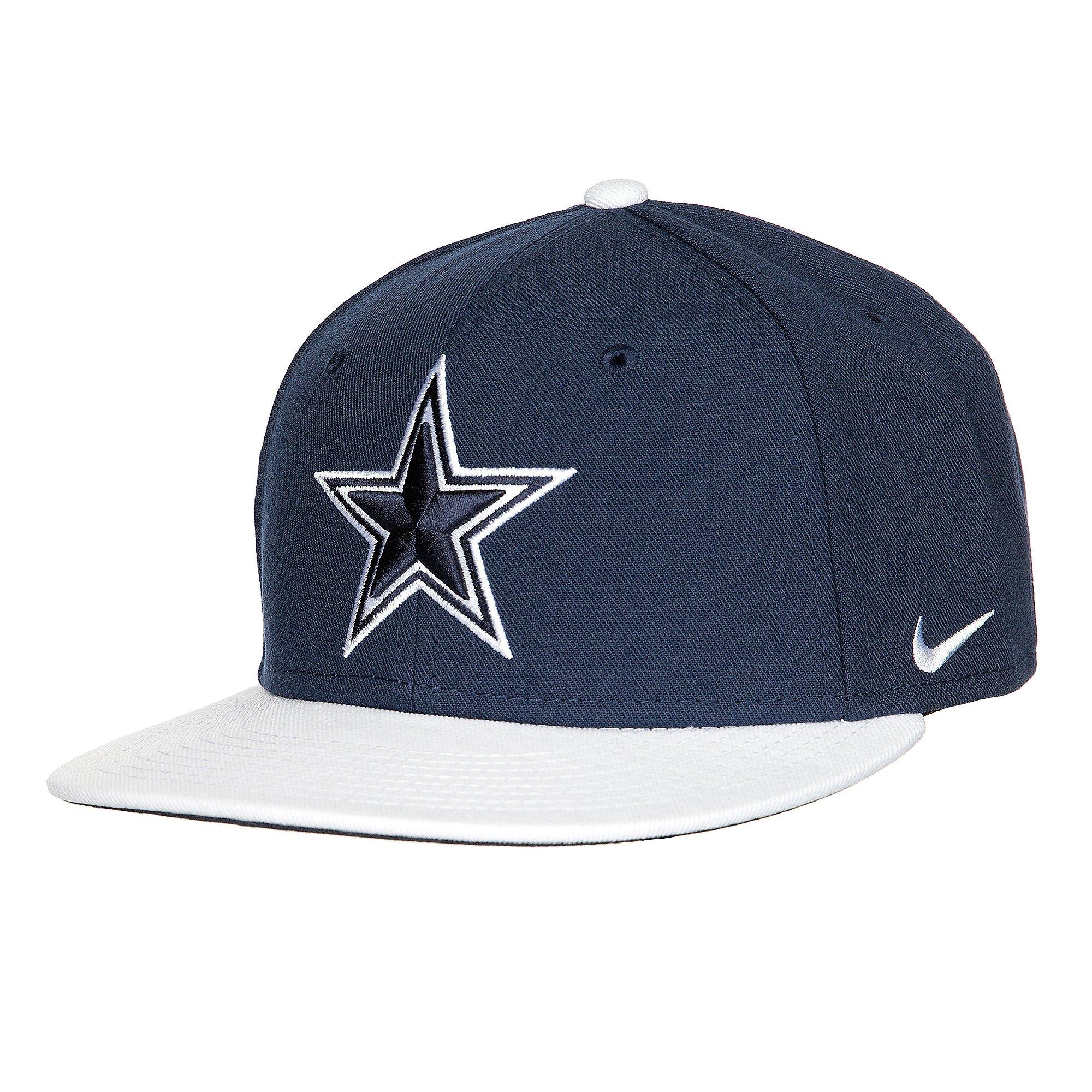 Filadelfia Tropical Accor  Dallas Cowboys Nike True Snapback Cap | Dallas Cowboys Pro Shop