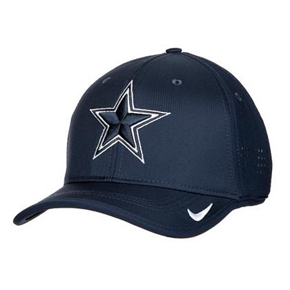 a85a734ef76 ... discount code for dallas cowboys nike vapor coaches cap nike hats hats  mens cowboys catalog dallas