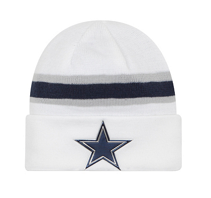 aadaab8eace ... sideline beanie cap sweden dallas cowboys new era on field color rush knit  hat color rush dallas cowboys pro ...