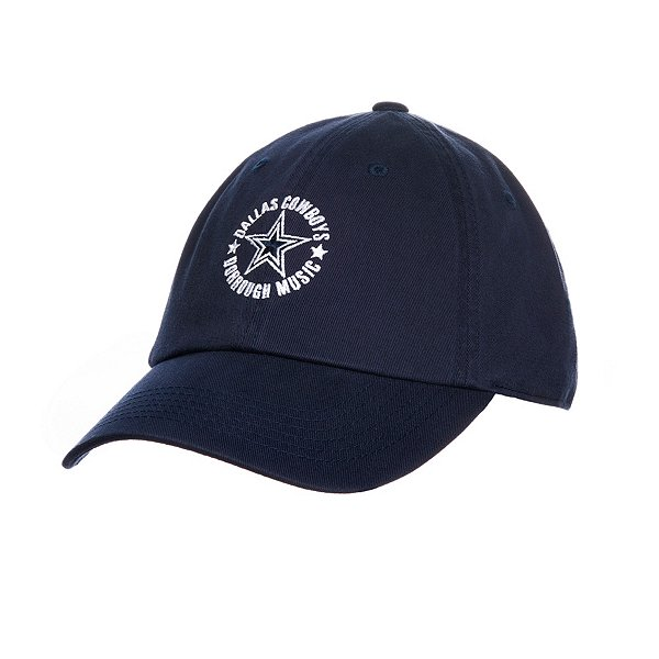 Dallas Cowboys Dorrough Music Hat