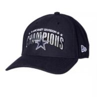 Dallas Cowboys New Era 2016 NFC East Division Champs 9Forty Cap