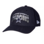 Dallas Cowboys New Era 2016 NFC East Division Champs 9Forty Cap