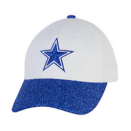 Dallas Cowboys Isabella Cap