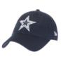 Dallas Cowboys New Era Team Glisten 9Twenty Cap