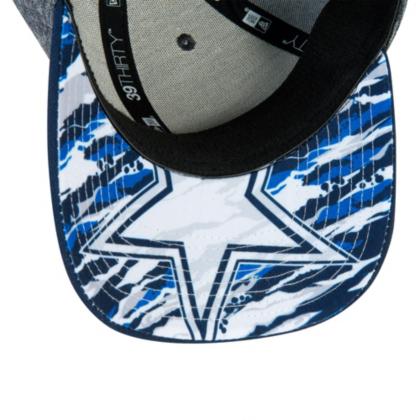 dallas cowboys draft hats 2016
