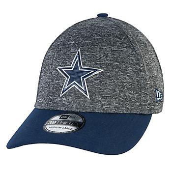 Dallas Cowboys New Era 2016 Draft Youth On Field 39Thirty Cap f89ae8b20