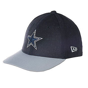 Dallas Cowboys New Era Jr Youth Change Up Classic 39Thirty Hat