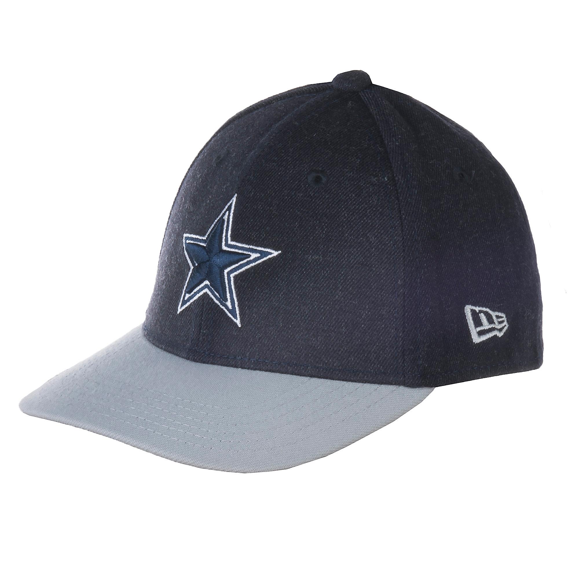 Dallas Cowboys New Era Jr Change Up Classic 39Thirty Cap