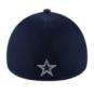 Dallas Cowboys New Era Jr Team Front Neo 39Thirty Cap