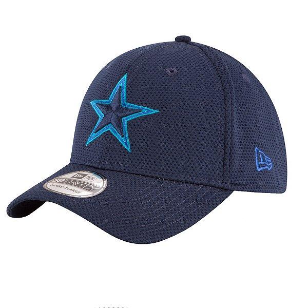 Dallas Cowboys New Era Jr Tone Tech 2 39Thirty Hat