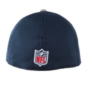 Dallas Cowboys New Era Jr. On-Field Sideline 39Thirty Cap