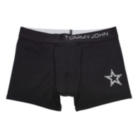 Dallas Cowboys Tommy John Cool Cotton Trunk