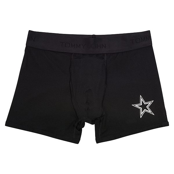 Dallas Cowboys Tommy John Second Skin Trunk