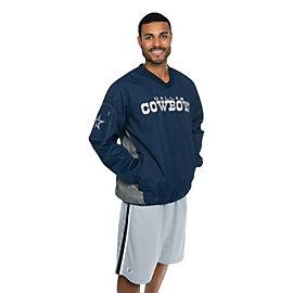 Dallas Cowboys Gridiron Jacket