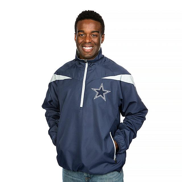 Dallas Cowboys Tailback Jacket