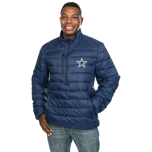 Dallas Cowboys Triangle Offense Jacket