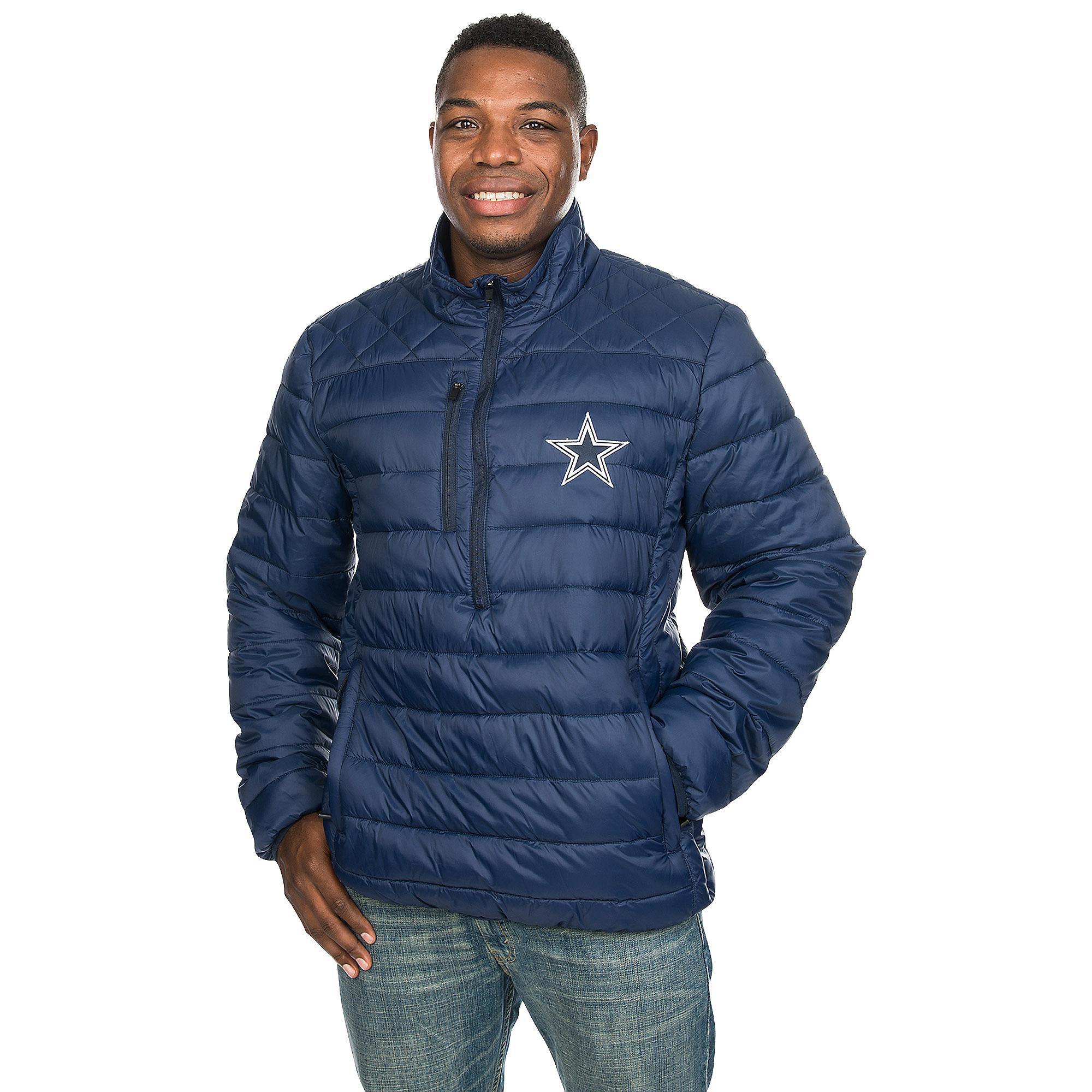 Dallas Cowboys Triangle Offense Jacket