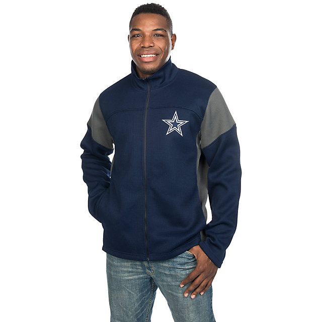Dallas Cowboys Draw Play Jacket