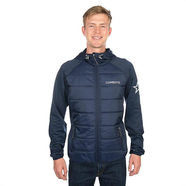 Dallas Cowboys Reflex Jacket