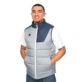 Dallas Cowboys Nike Player Vest