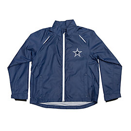 Dallas Cowboys Youth Interval Jacket