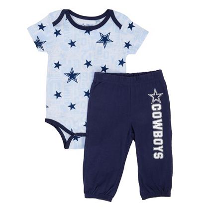 221cf5844 dallas cowboys infant